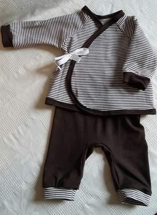 Makerist - Babyset Luis von Fadenkäfer - 1