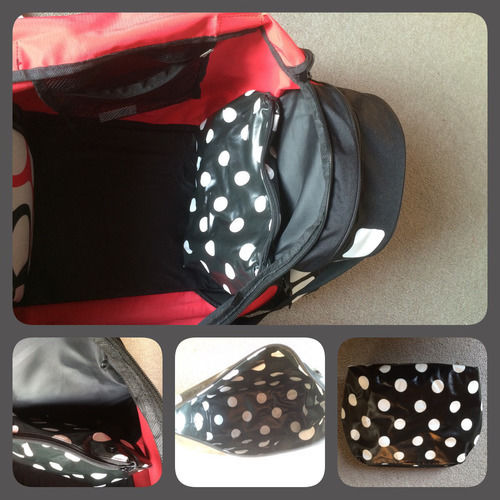 Makerist - Ordnung in der Sporttasche - Nähprojekte - 1