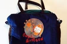Makerist - taschen für die schönen ich-bin-dann-mal-offline-momente im leben - 1