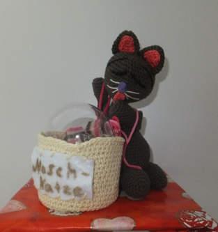Makerist - Naschkatze - 1