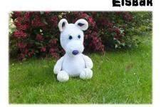 Makerist - das war mein Abschiedsgeschenk an den Kindergarten für die Eisbärengruppe - 1