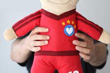 Makerist - Mein Fußballstar - 1