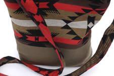 Makerist - Umhängetasche * Ehtnisch - Design * - 1