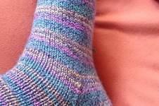 Makerist - Socken zweiter Versuch - 1