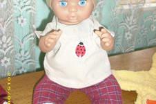 Makerist - Puppenkleidung - 1