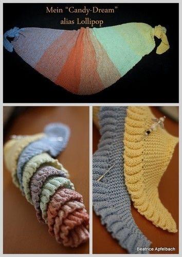 Makerist - Candy-Dream - Strickprojekte - 1