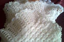 Makerist - couverture/châle pour bébé - 1