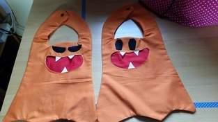 Makerist - Halloweentaschen - 1
