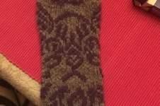 Makerist - Mein erstes fair Isle und gleich als knit Along  - 1