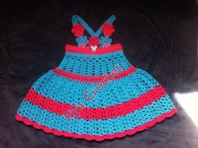 Makerist - Piya Eva - Créations de crochet - 1