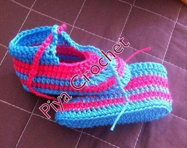 Makerist - Piya Eva - Créations de crochet - 3