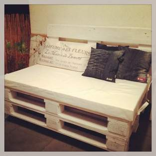 Makerist - Lounge Dreams - 1