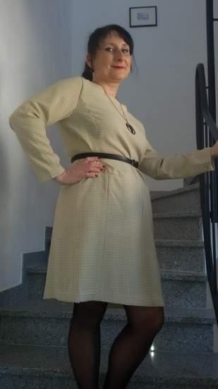 Makerist - Kleid von Vogue - 1