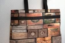 Makerist - Tasche aus Dekostoff - 1