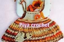 Makerist - Robe Piya - 1