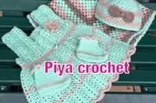 Makerist - Complet Piya - 1