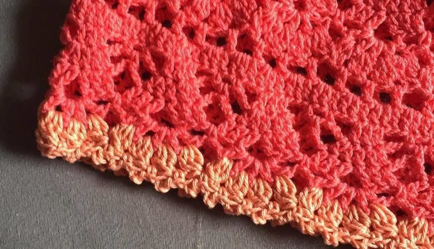 Makerist - robe 6 mois - Créations de crochet - 3