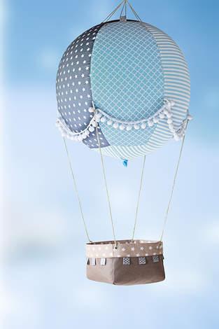 Makerist - Adventsballon - 1