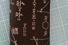 Makerist - Taschenrechnertasche - 1