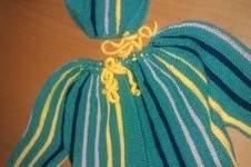 Makerist - Babyjäckchen mit Mütze - 1