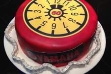 Makerist - TÜV-Torte, 60er eines Freundes - 1