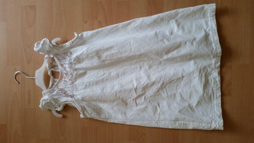 Makerist - Einschulungskleid Nr. 2 - Nähprojekte - 1