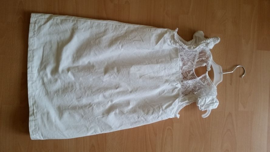 Makerist - Einschulungskleid Nr. 2 - Nähprojekte - 2