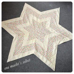 Makerist - Weihnachtsstern - 1
