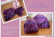 Makerist - Winterset für Mädchen - 1
