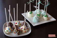 Makerist - Cake Pops backen mit Lilli - 1