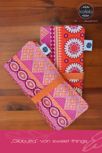 Makerist - Globulinotfalltasche, aber auch viel mehr :) - Nähprojekte - 1