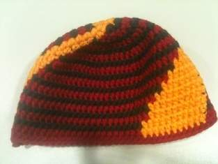 Makerist - stylische Winterbeanie - 1