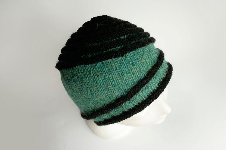Makerist - Beanie Sonia orimono - Strickprojekte - 2