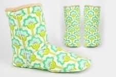 Makerist - Hausschuhe / Boots - 1