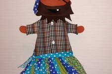 Makerist - Adventskalender für meinen Sohn  - 1