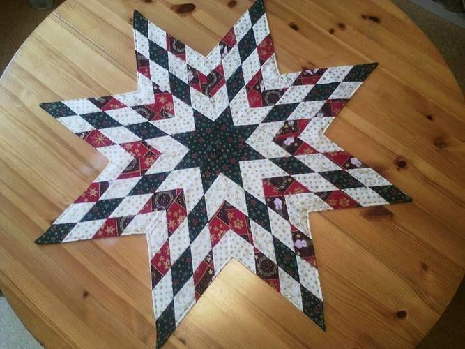 Makerist - Lone star - Patchwork-Projekte - 1