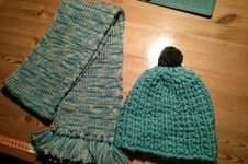Makerist - Mütze une Schal - 1
