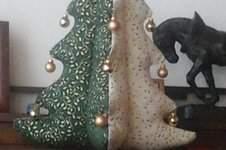 Makerist - Weihnachtsbaum - 1