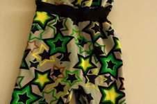 Makerist - ein toller overall aus Jersey für meine Tochter  - 1