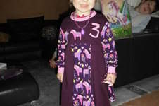 Makerist - Geburtstagskleidchen mit Krone - 1