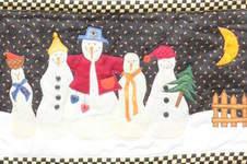 Makerist - Weihnachten - 1