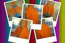 Makerist - Eine  Jacke für unsern Zwerg - 1