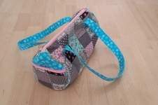 Makerist - Eine neue Handtasche für meine Freundin - 1