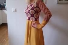 Makerist - Kleid aus Jersey für mich - 1