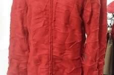 Makerist - Eine Jacke passend zu Weihnachten  - 1