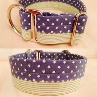 Makerist - Windhundhalsbänder - 1