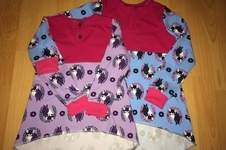 Makerist - Mädchen-Shirt - 1