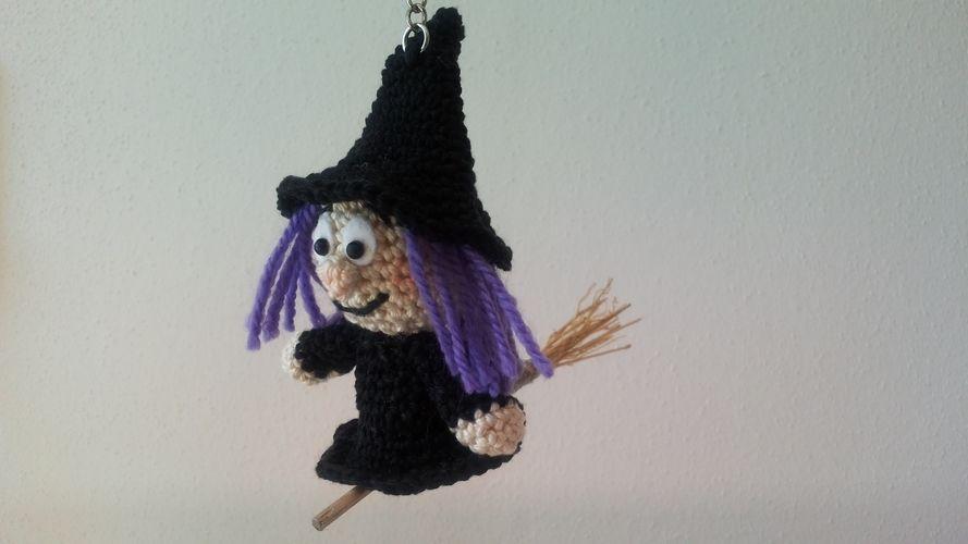 Makerist - die kleinen Hexen - Häkelprojekte - 2