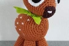 Makerist - Bambi - 1