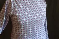 Makerist - Langarmshirt für mich 😆 - 1